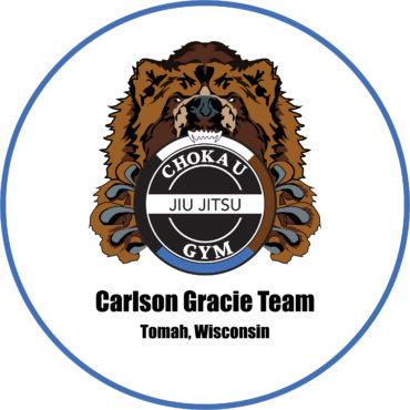 Choka U Gym Logo