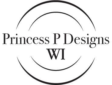 Princess P Designs WI logo