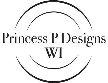 Princess P Designs, Logo