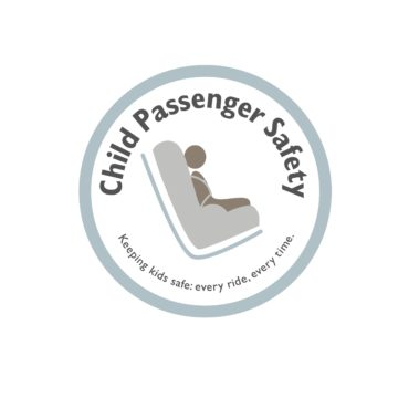 Child Passenger Safety Logo
