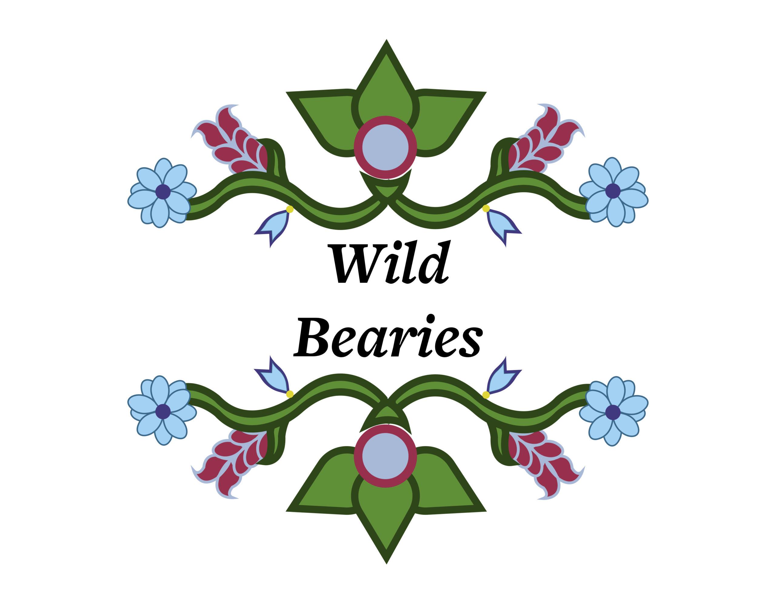 Wild Bearies Logo